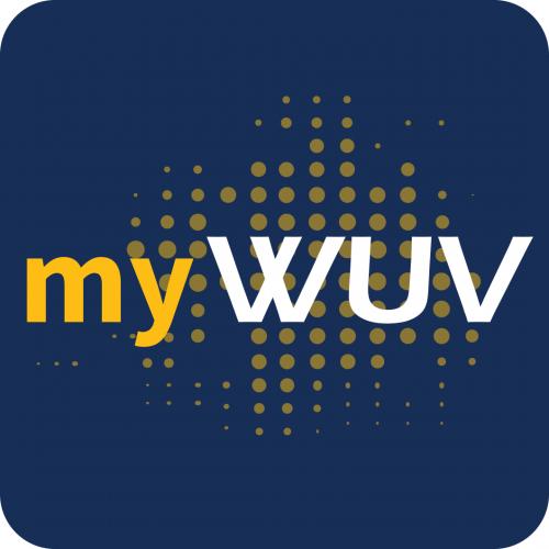 myWUV logo